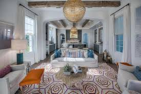 Image Design Gorgeous But Not Quite Bohemian Realtorcom Going Bonkers For Bohemian Style Cool Boho Homes Realtorcom