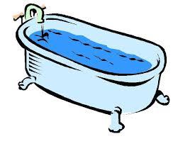 clawfoot bathtub clipart thevote