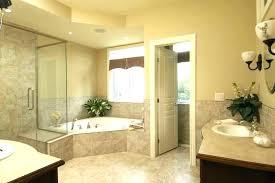 garden hot tub surround ideas decorating corner bathtub design pictures remodel decor and shower combo ba