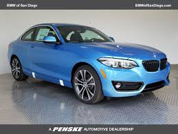 BMW Convertible bmw series 2 coupe : 2018 BMW 2 Series 230i Coupe for Sale in San Diego, CA - $41,195 ...