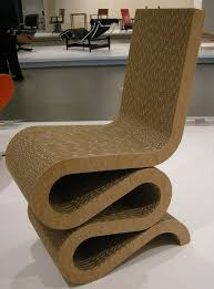 cardboard furniture for sale. Frank Gehry, \ Cardboard Furniture For Sale T