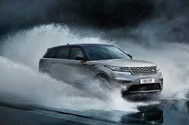 2018 land rover velar review.  2018 10  33 with 2018 land rover velar review