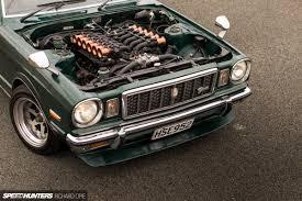 Interesting Solstice Engine Swap? - Pontiac Solstice Forum