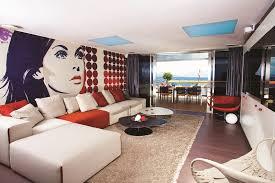 Interior Design Styles  Retro Style 2