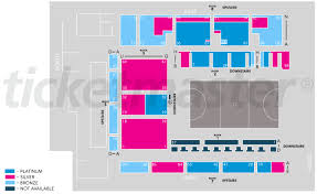 Most Popular Tsb Bank Arena Seating Chart 2019