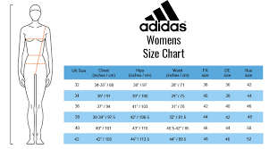Womens Swimsuit Size Chart Adidas Womens Pro Light Solid Swimsuit Blue