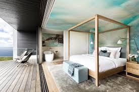 Magische Steen Modern Slaapkamer Fotobehang Natuur Pixers