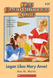 the baby sitters club scholastic media room
