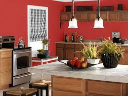 kitchen paint color ideasSmall Kitchen Colors  DESJAR Interior  Ideas and Tips for Small