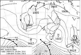 Australian Weather News 31 Dec 2011