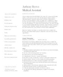 Doctor Resume Template Physician Medical Junior Cv Example Professional