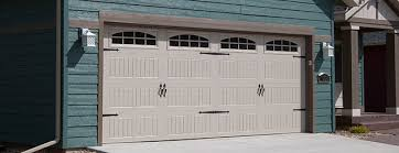 Thermacore Steel Garage Doors