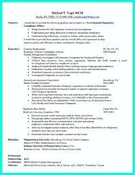 contract compliance resume pin on resume template student resume resume objective
