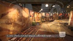 azadi fine rugs 2016 commercial