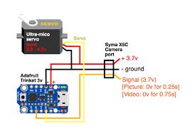servo alarm diagram wiring diagram for you • 920kv brushless motor wire diagram for syma brushless tom servo diagram servo circuit diagram