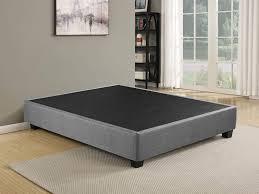 Amazon.com: Spring Sleep, Platform Bed for Mattress, Eliminates Need ...