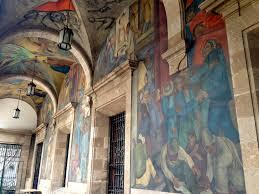 Mercado Abelardo L. Rodríguez: comercio, educación y cultura