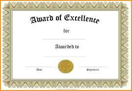 Printable Awards And Certificates Blank Award Certificates Download Certificate Paper Template Awards