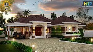 attractive new house plan in kerala 14 maxresdefault