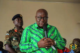 Akufo Addo Leads In Nepotism Chart In Latest Corruption