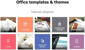 Microsoft Office Templates Invoices Invoice Template Word Microsoft Office Ericremboldt Com