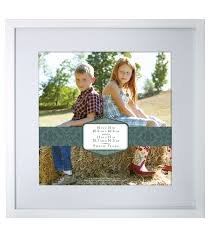 gallery wall photo frame white