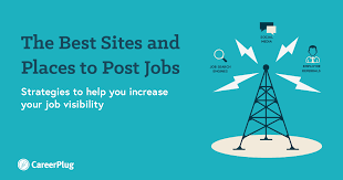 Job Engines The Best Sites And Places To Post Jobs Careerplug