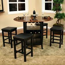 round bar height table and chairs bar height dining table set pub table height bar height dining table chairs