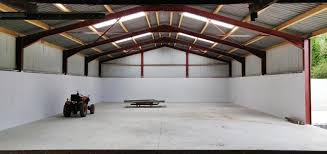 simple shed for co clare beef farmer 14