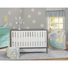 bedding cribs modern home furniture interior design pers geeny farm animal peach machine washable satin baby