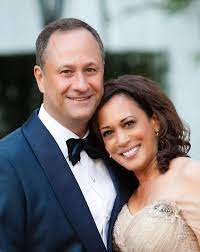 Kamala Harris' husband, Doug Emhoff ...