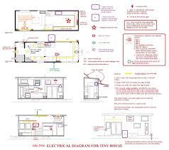 wiring diagram for tiny house the wiring diagram tiny house doomstead diner wiring diagram