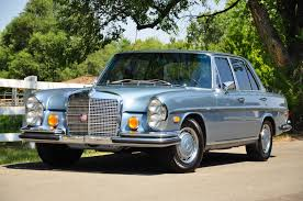 Find great deals on ebay for mercedes 280se w108. One Owner 1972 Mercedes Benz 280se 4 5 For Sale On Bat Auctions Sold For 25 280 On September 17 2018 Lot 12 418 Bring A Trailer