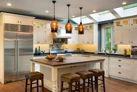 Family Kitchen Family Kitchen Design 7402