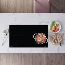 Bếp Từ Âm 2 Vùng Nấu HC-I3732A Hafele 536.61.736