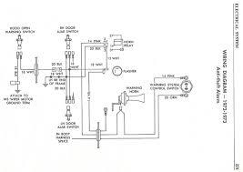 original c3 alarm system page 2 corvetteforum chevrolet 1969 corvette wiring diagram free at 1975 Corvette Wiring Diagram