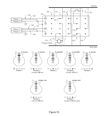 patent us8445770 programable switch for configuring circuit patent drawing