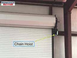 What will be a reliable opener for heavy duty commercial garage door?