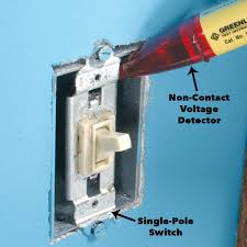 How To Install A Dimmer Light Switch Wiring And Replacement