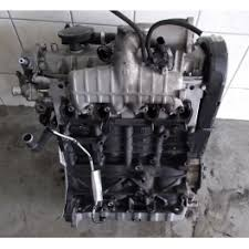 Engine/Motor vw audi 1.9 tdi 110 ch asv