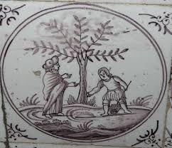 De Gelijkenis Van De Vijgenboom Tropicalweather