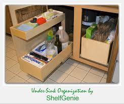 ideas hative under kitchen sink storage shelf kitchen marvellous