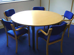 small round table for office. manificent decoration small round office table second hand conference tables furniture for o