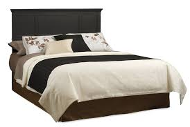 Amazon.com - Home Styles 5531-601 Bedford Headboard, King, Black - Black  King Bed Frame