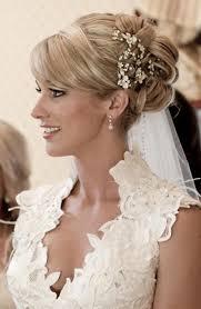 Svatební účesy S Třeskymi Krásné A Moderní účesy