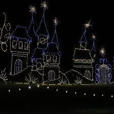 Eagle Point Park Christmas Lights Todays Events Clintonherald Com