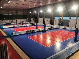 Tutto pronto per la Finale Nazionale della Coppa Italia Under 12 VolleyS3  3vs3
