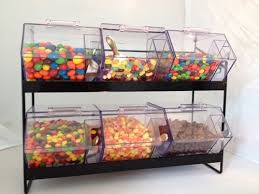 containers with racks