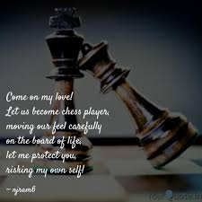 Come On My Love Let Us B Quotes Writings By Nirupama Jram