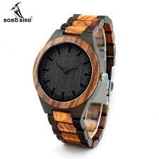 online buy whole designer watch men from designer watch bobo bird d30 top brand designer mens wood watch zabra wooden quartz watches for men